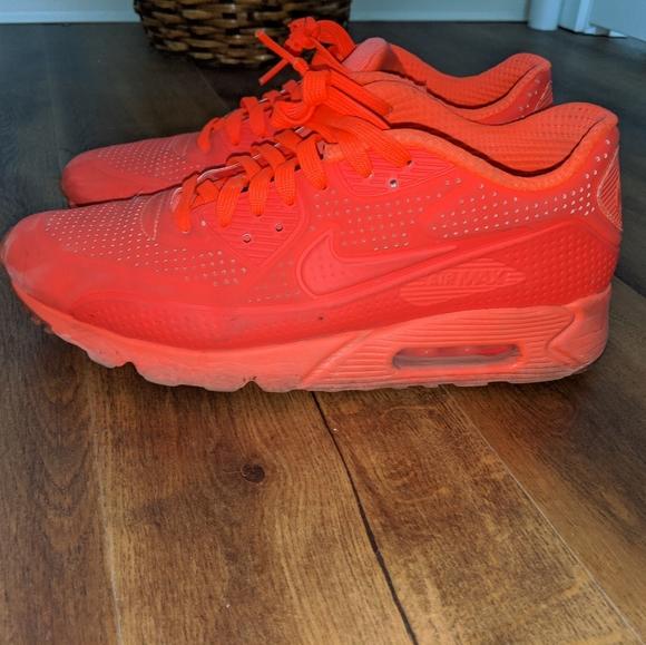 Nike Shoes   Bogo Nik Air Max 9 Ultra